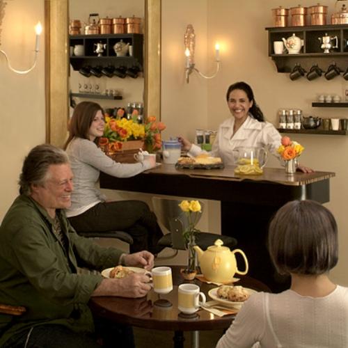 White Tea Spa - New York, NY