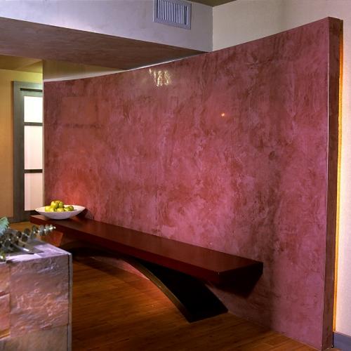 Mezzanine Spa - New York, NY
