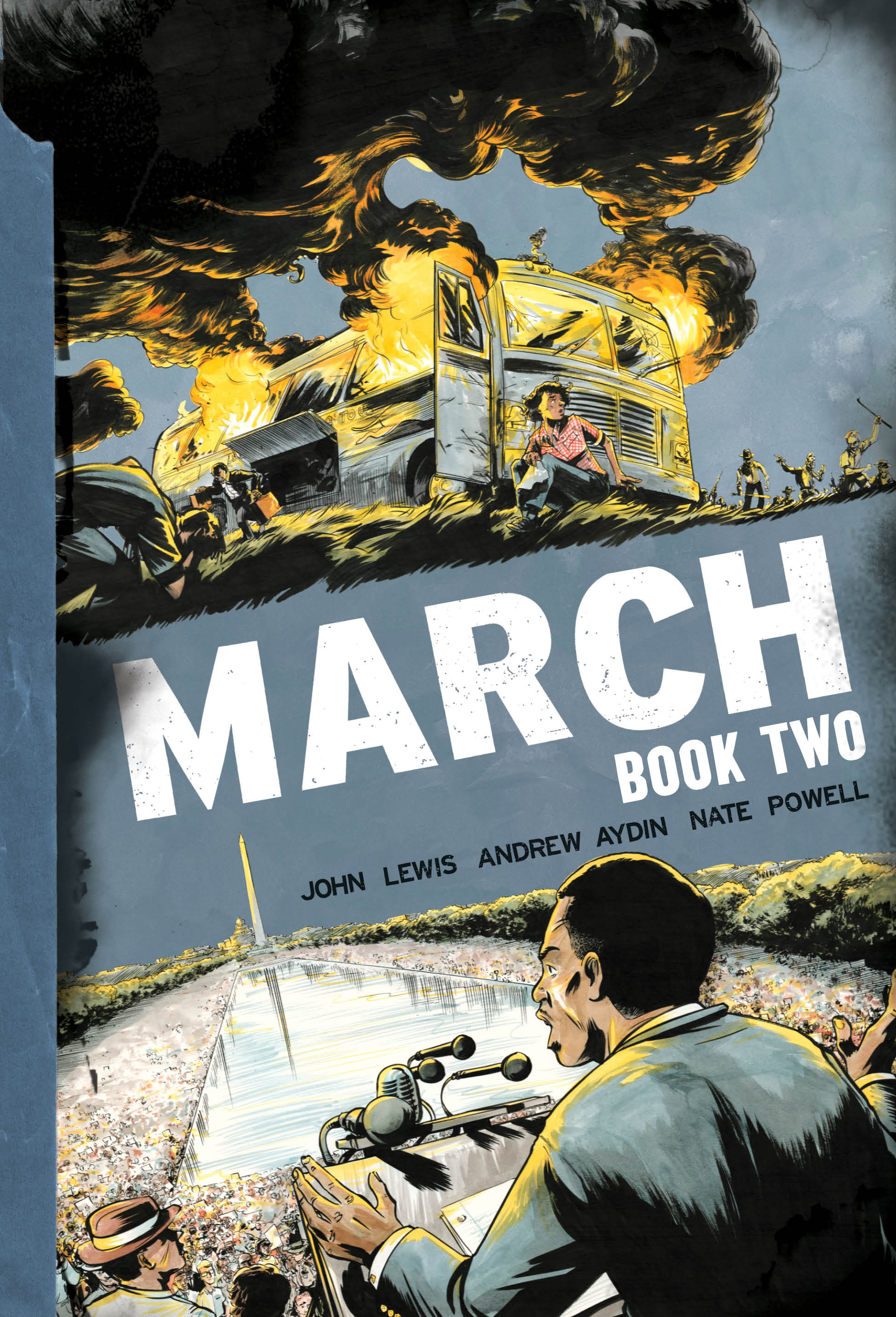 March Book Two cover 300dpi.jpg