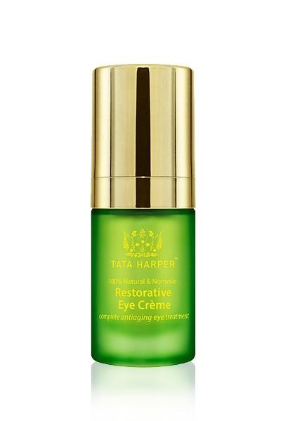 Tata Harper Natural Non Toxic Restorative Eye Cream