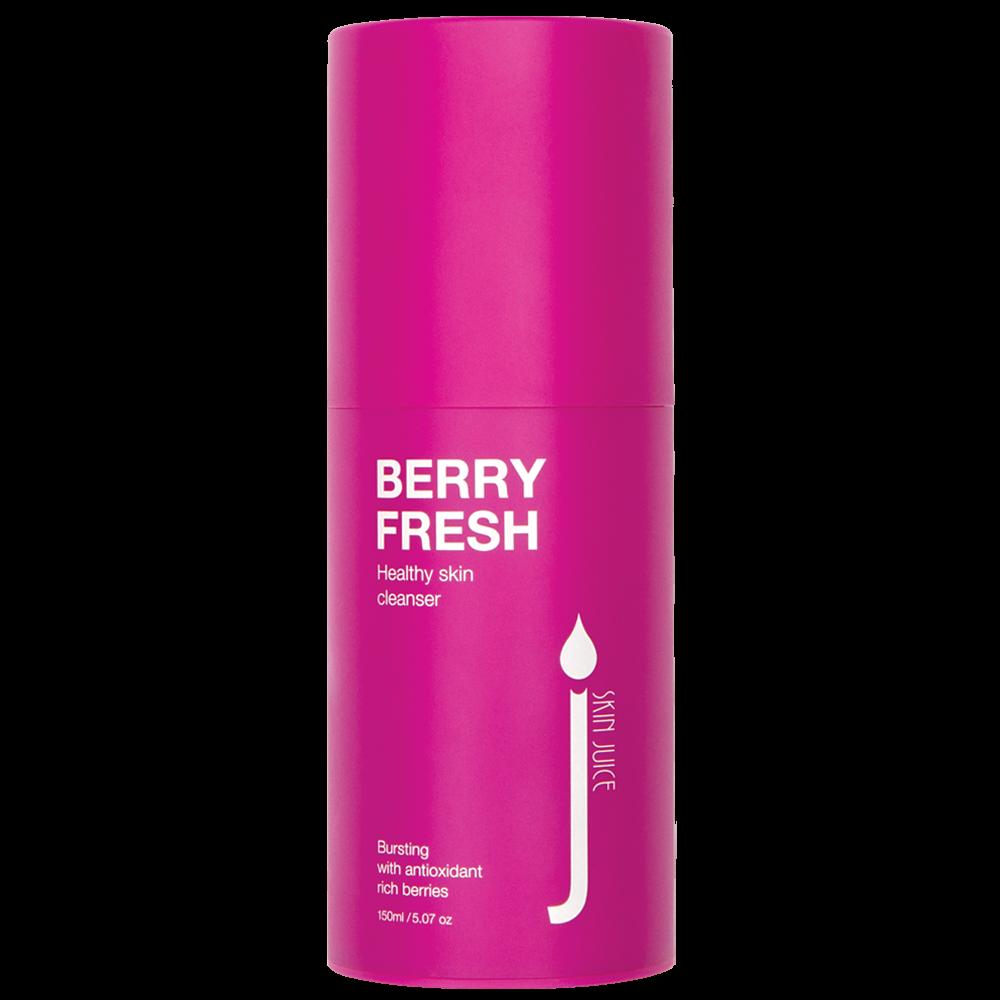 Skin Juice Berry Fresh Healthy Skin Cleanser