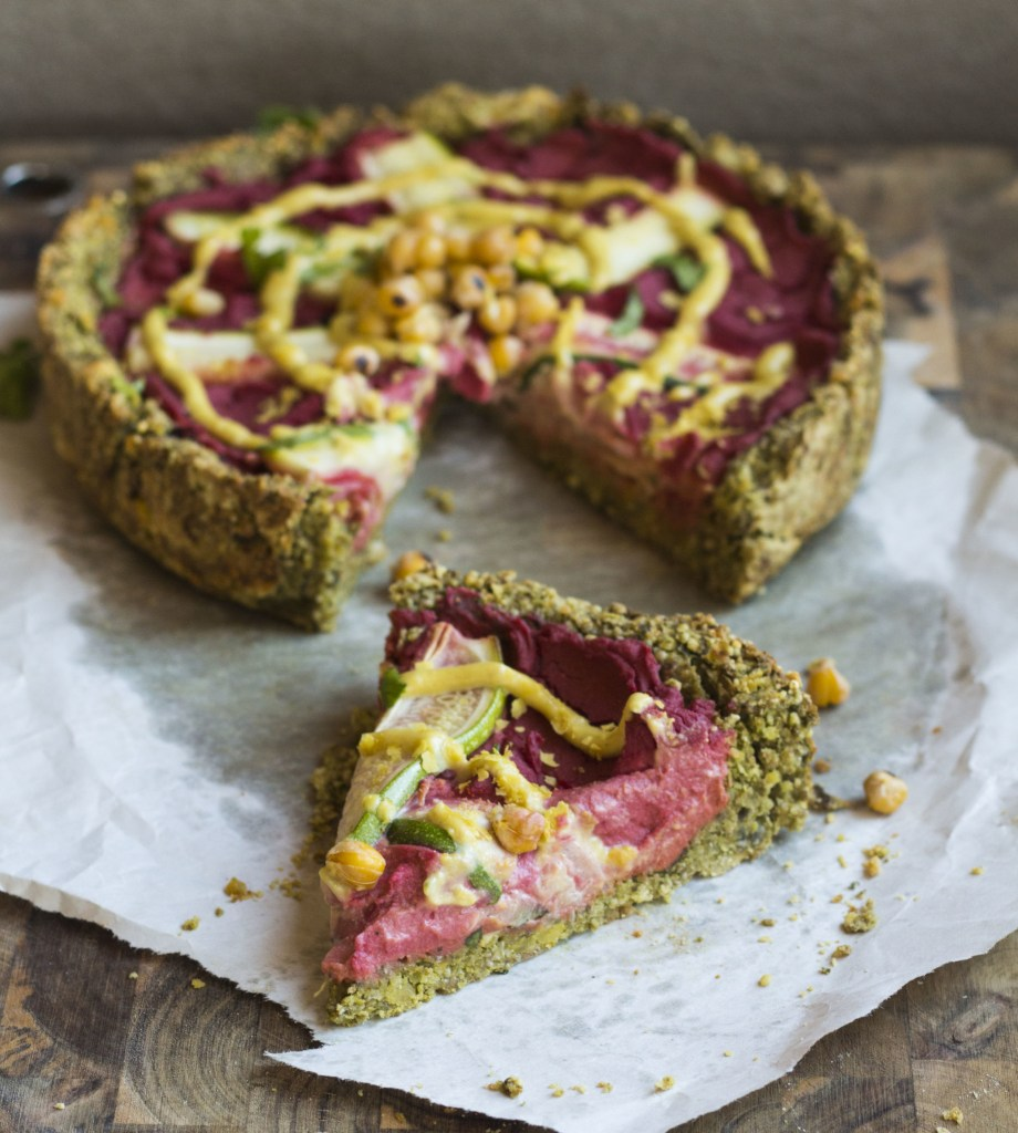 vegan-gluten-free-falafel-beet-hummus-deep-dish-pizza/jpg