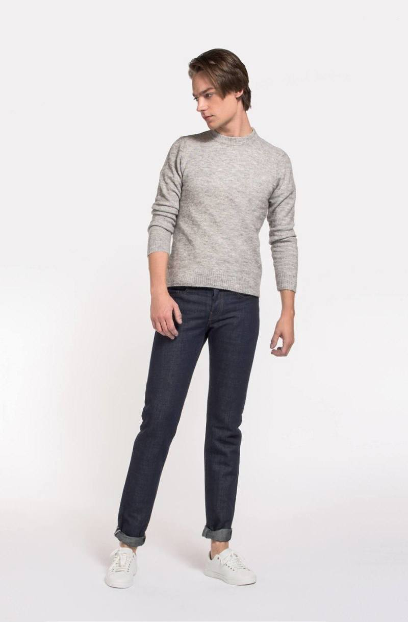 Selvedge Judith by Mud Jeans