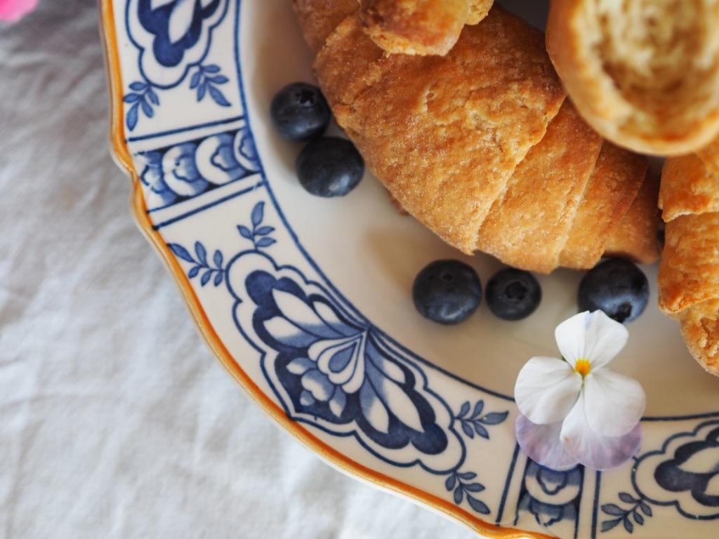 Vegan Croissants Recipe Oh My Future King Queen