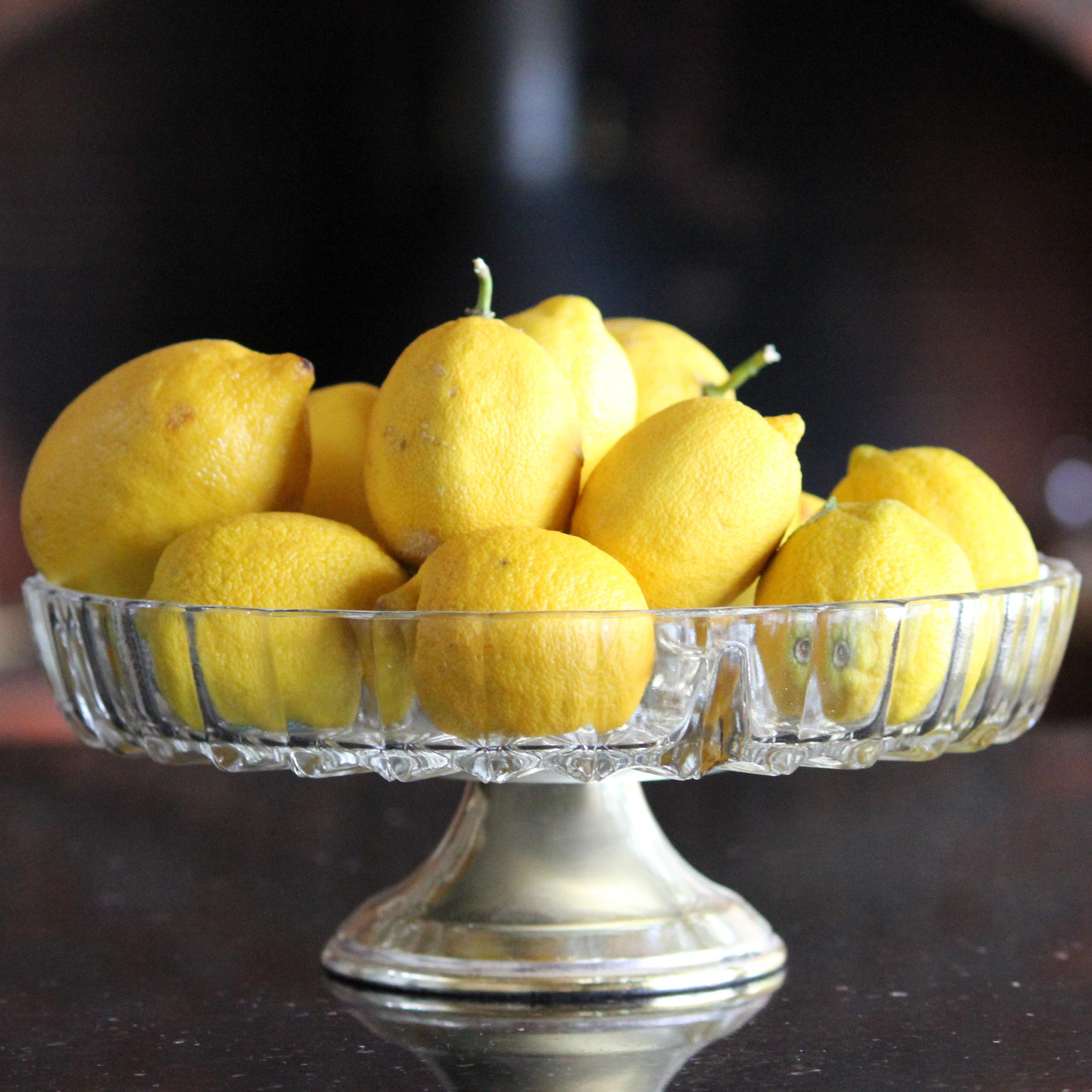 vegan baklava recipe lemon walnut almond