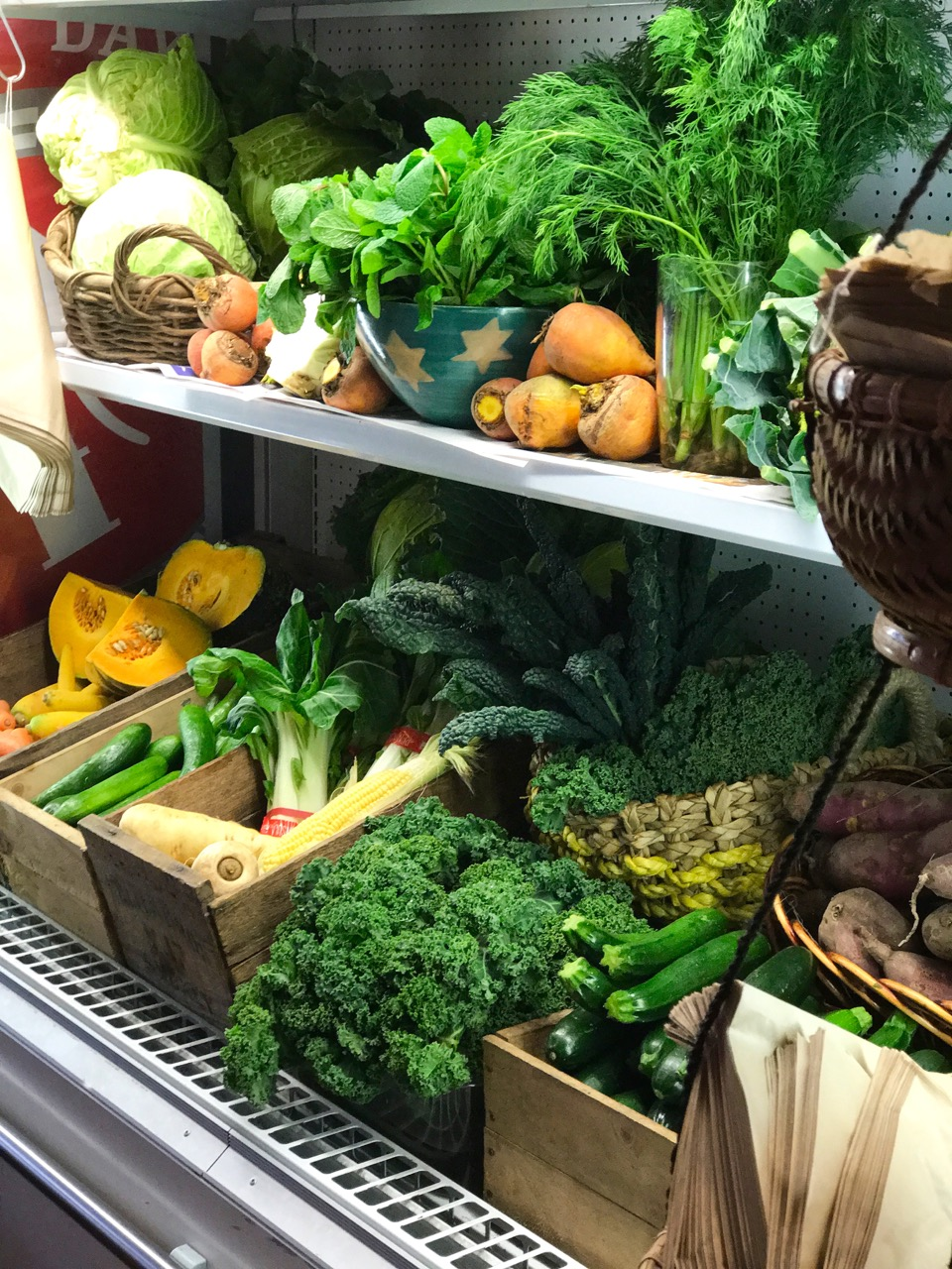 organic foods melbourne which are sold plastic free