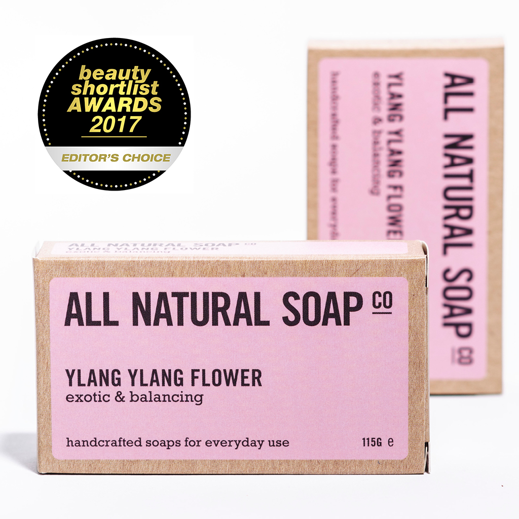 And the packaging?plastic free? - Absolutely!From the soap boxes made from cardboard, to the packaging tape made from paper, & even the biodegradable packing beans, this company is serious about being plastic free.
