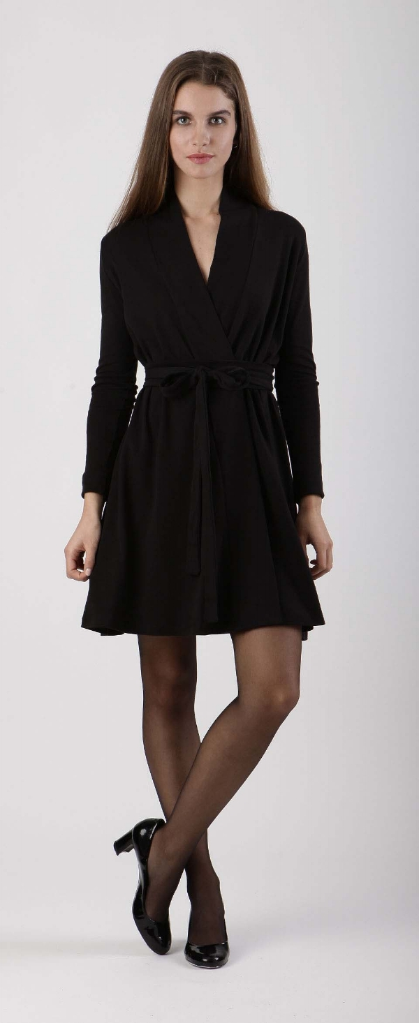 Sustainable organic cotton dress made ethically by Bloi, from fair trade and vegan fashion store Velvety Australia.