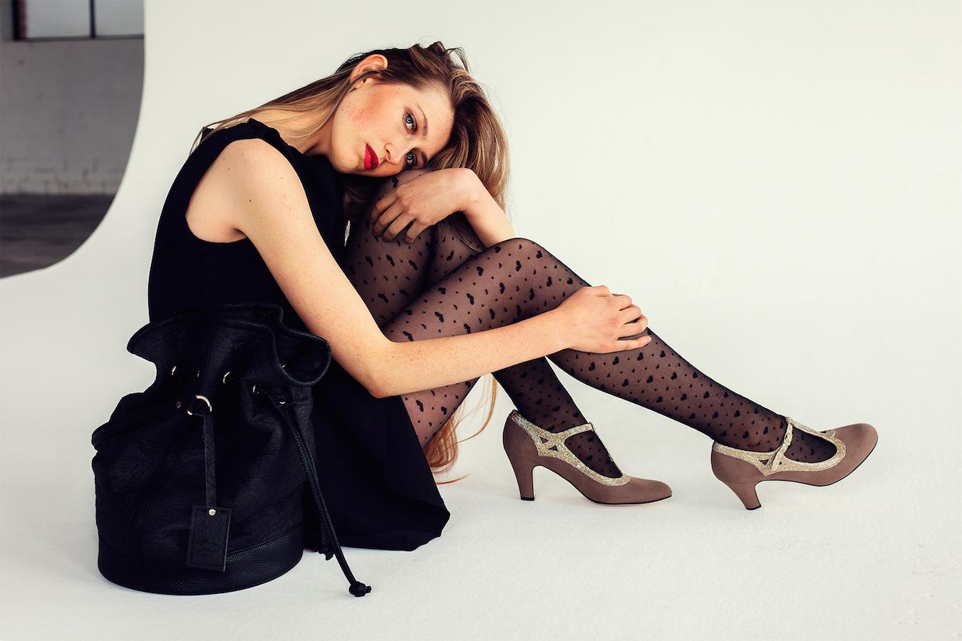 Vegan Models Share Their Thoughts On Vegan Fashion - Vilda Magazine Feature