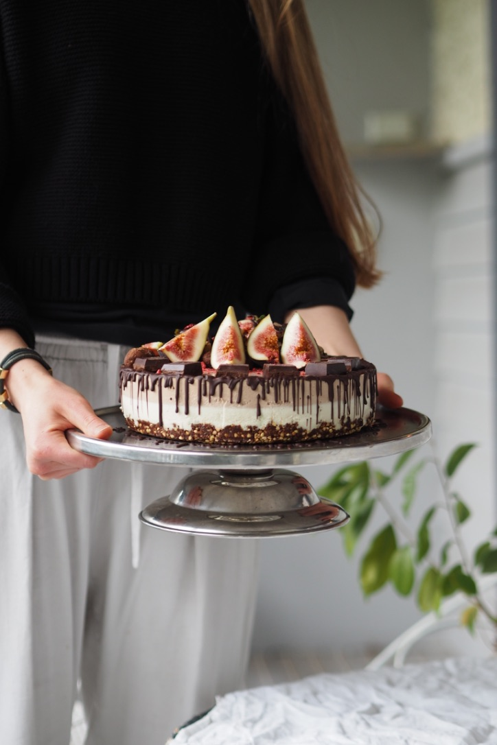 If you're wanting something special for a fancy occasion... - This recipe is a crowd pleaser that can easily be made ahead - and then presented with a flourish to appreciate guests.