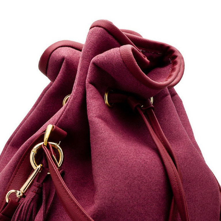 Alexandra K luxury vegan handbags-eco suede bucket bag.jpg