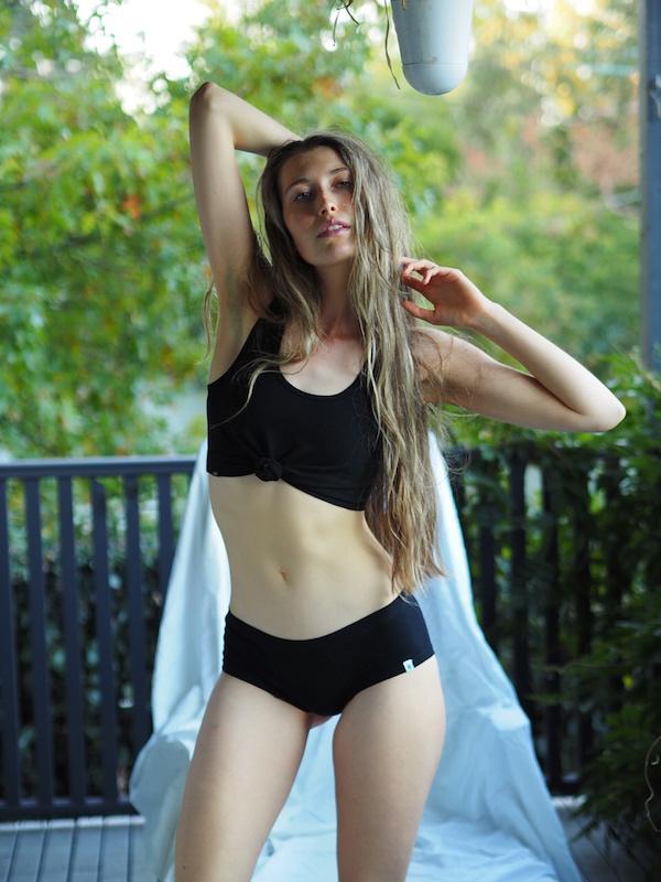 WAMA Hemp Underwear review - made from eco-friendly natural and organic fabrics.