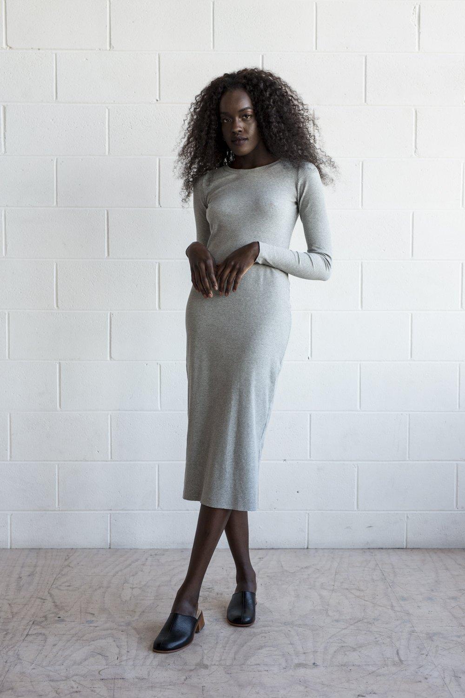 Lois-hazel-made-in-Melbourne-grey-dress.jpg