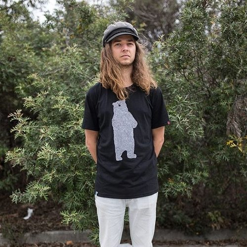Etiko - Range of fair trade, organic cotton t-shirts & hoodies, as well as underwear, canvas sneakers and natural rubber thongs.