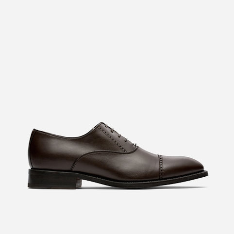 Nemanti Milano - (Previously called 'Opificio V'). Luxurious, beautifully made Italian shoes.