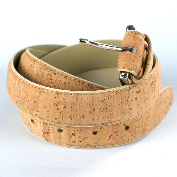 the individual patterns of cork -