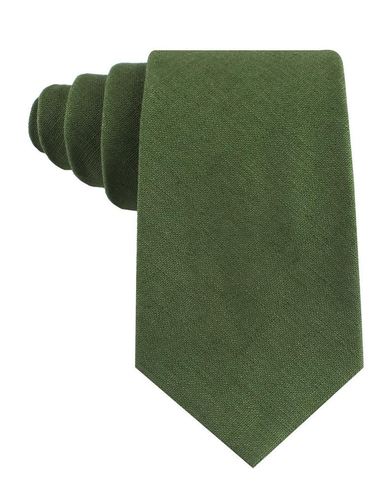 Hunter_Green_Slub_Linen_Tie_2048x2048.jpg