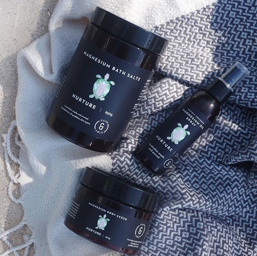"""The Clean Collective - A beautifully curated collection of natural, planet-friendly products.In their words: """"Australia's strictest toxin-free, waste-less shop and community. Natural, organic, zero waste solutions without the greenwashing"""".- Worldwide shipping"""