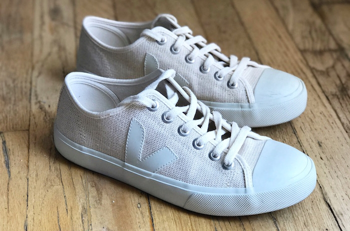 5 Ethical, Vegan and Sustainable White Sneaker brands.