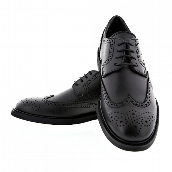 Noah vegan dress shoes for men. Made ethically in Italy.