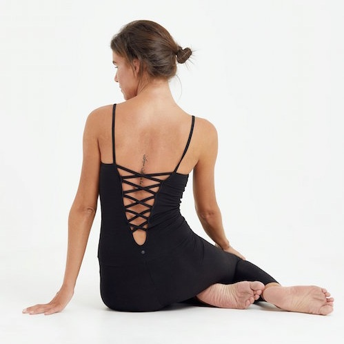 Luna & Soul - Yoga and activewear made from organic cotton and natural dyes. Based in Melbourne, made in Bali.