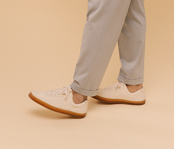 Biodegradable compostable vegan mens sneakers by Native Shoes.png