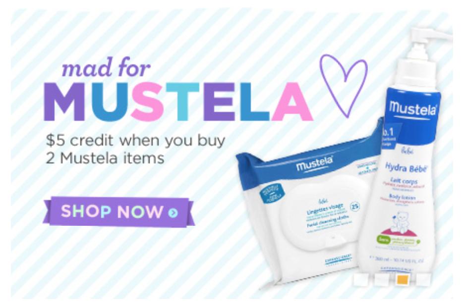 Banner: Skin Care Deal