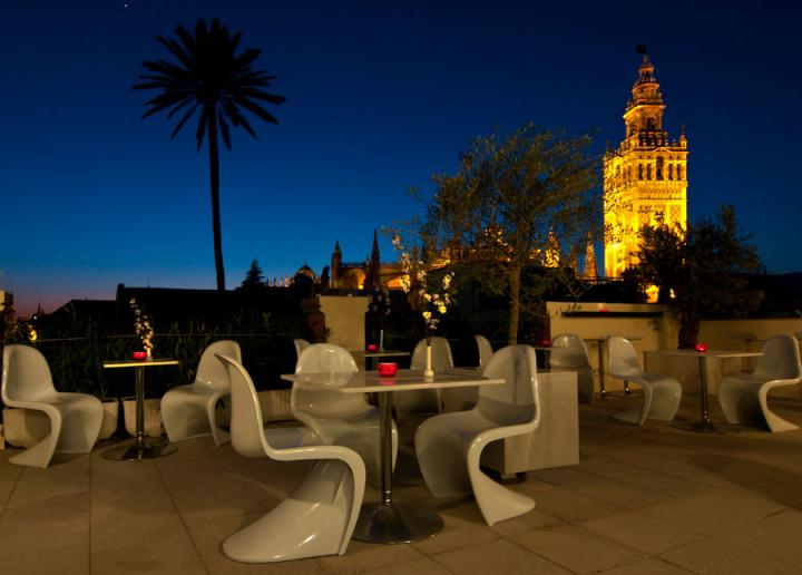 Photo Credit: Hotel Palacio Alcazar