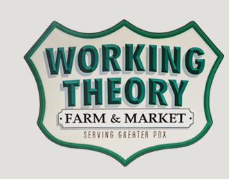 Working Theory Farm