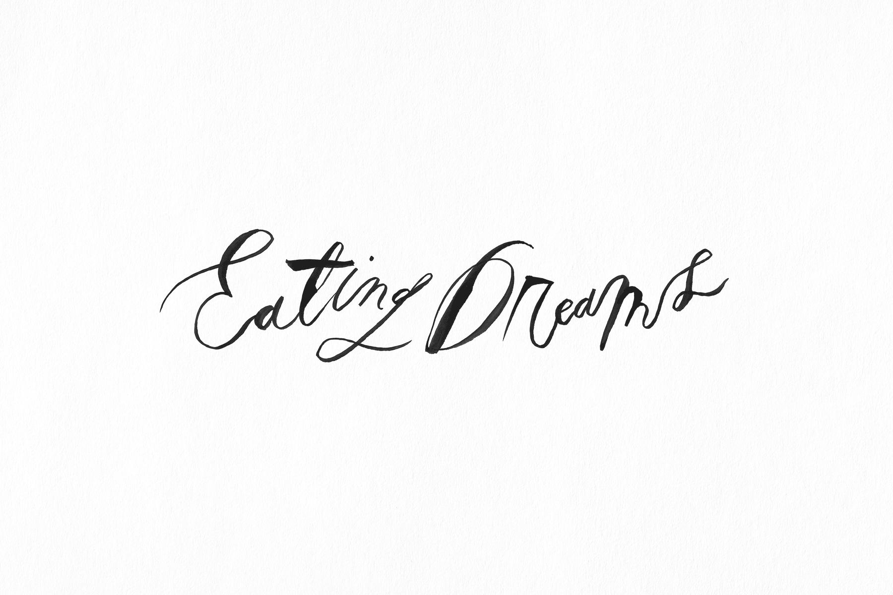 Eating-Dreams_Logo-Design_Rachelle-Sartini-Garner_2.png