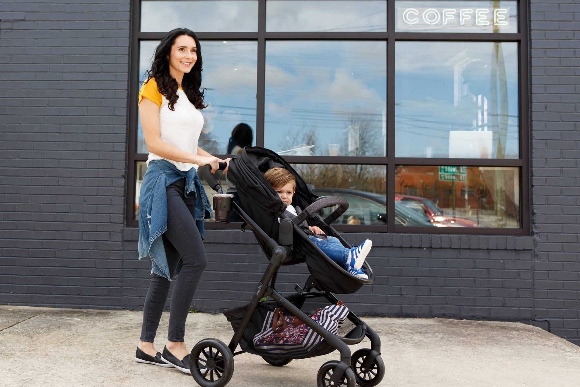 Parent mom lifestyle   commercial photographer Boston commercial agency