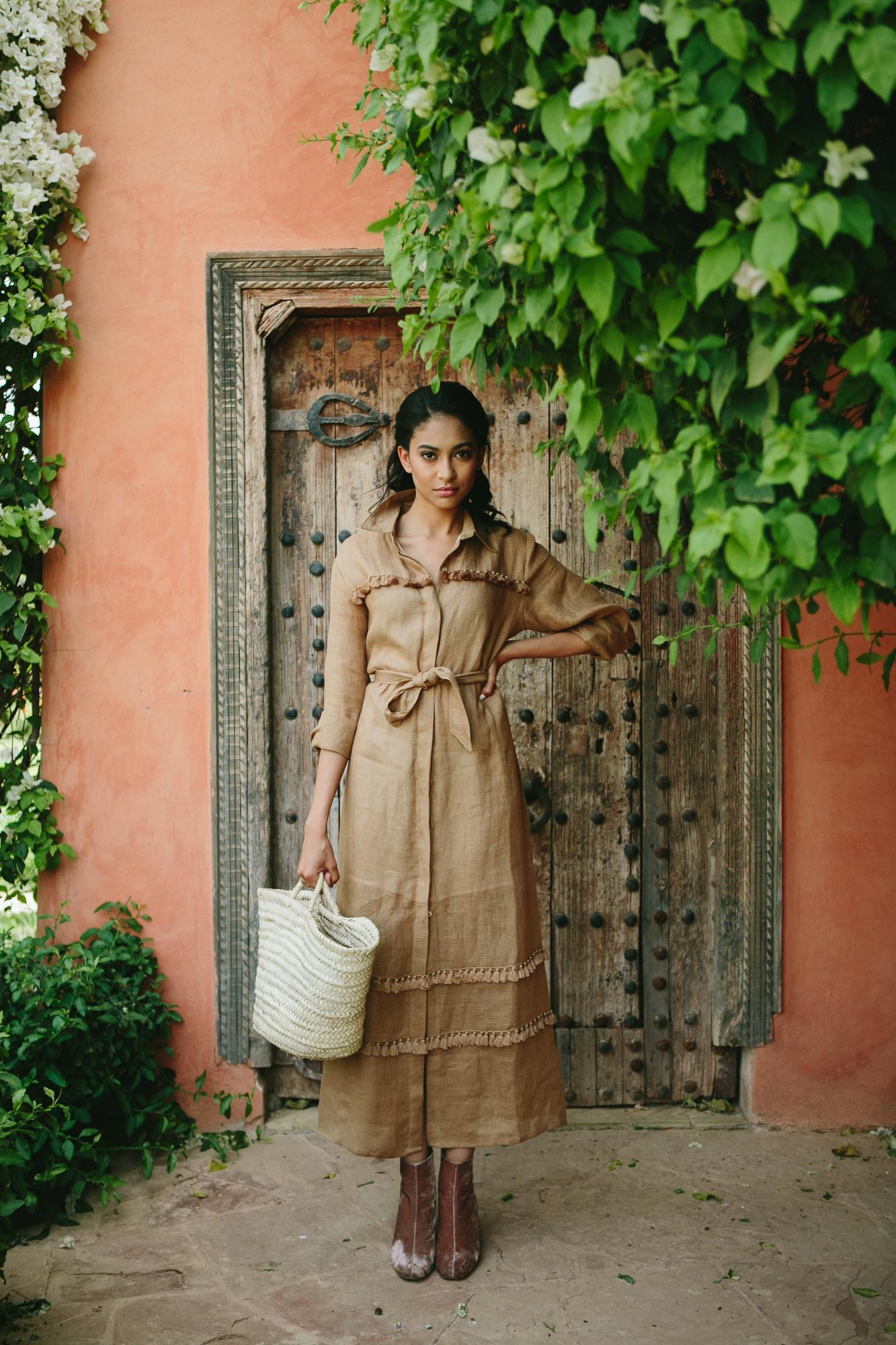 ready to wear modest fashion | Moroccan designer