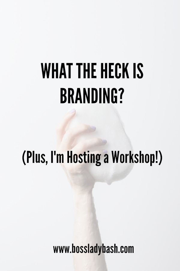 What is branding and how to DIY it
