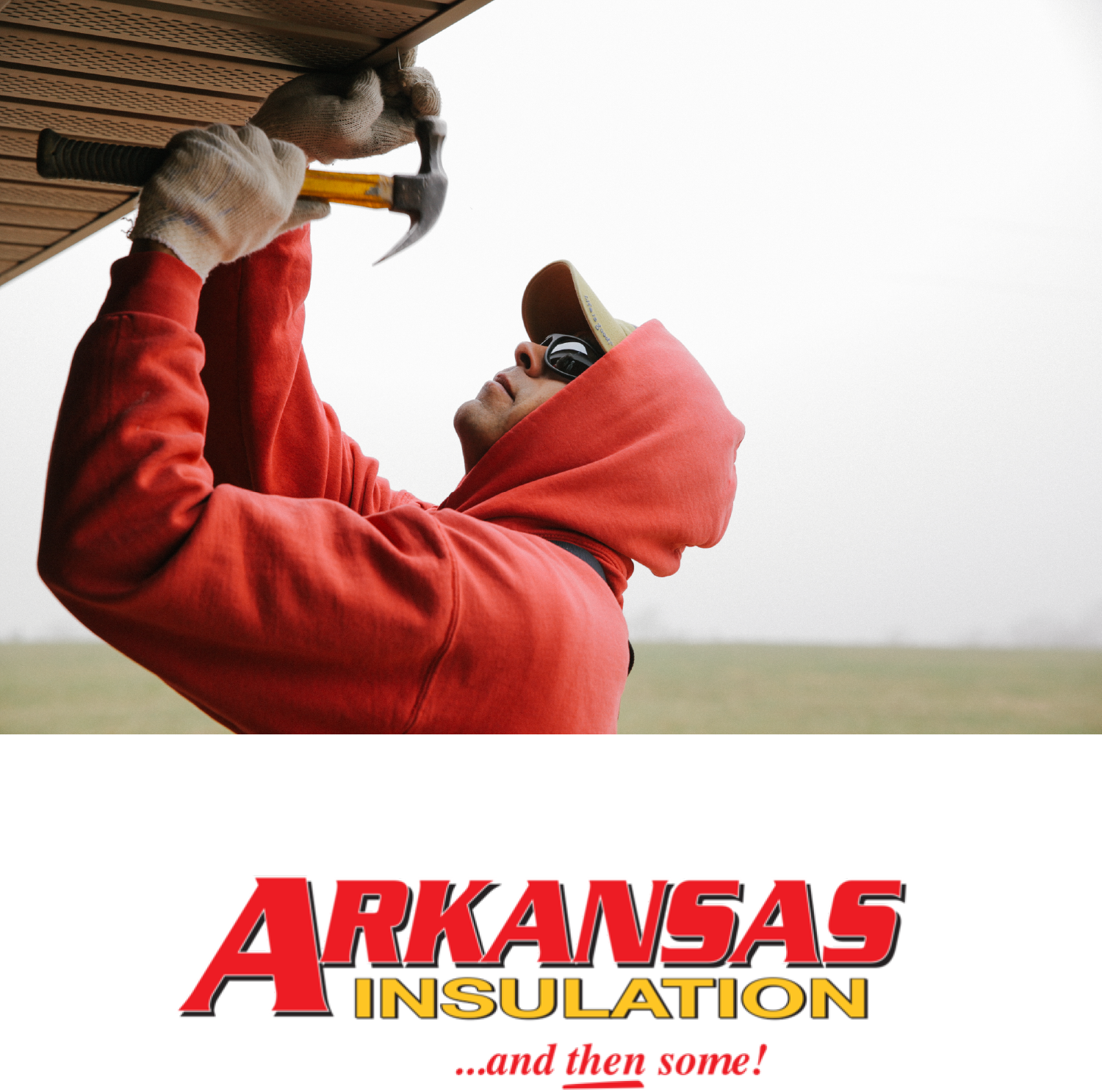 Founded in 1978, Arkansas Insulation services Northwest Arkansas and Southwest Oklahoma. LEARN MORE >>