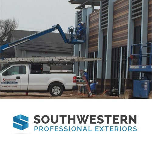 "<br> Founded in 1929 as Southwestern Insulation. Services include full service exterior products and installation.<br><br> <b><a href=""http://www.southwestern-insulation.com"">LEARN MORE >></a></b>"
