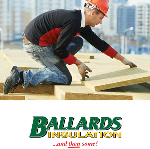 Ballards Insulation in Sedalia, MO has been providing our customers with insulation for years, helping reduce energy consumption, and improve indoor air quality. LEARN MORE >>