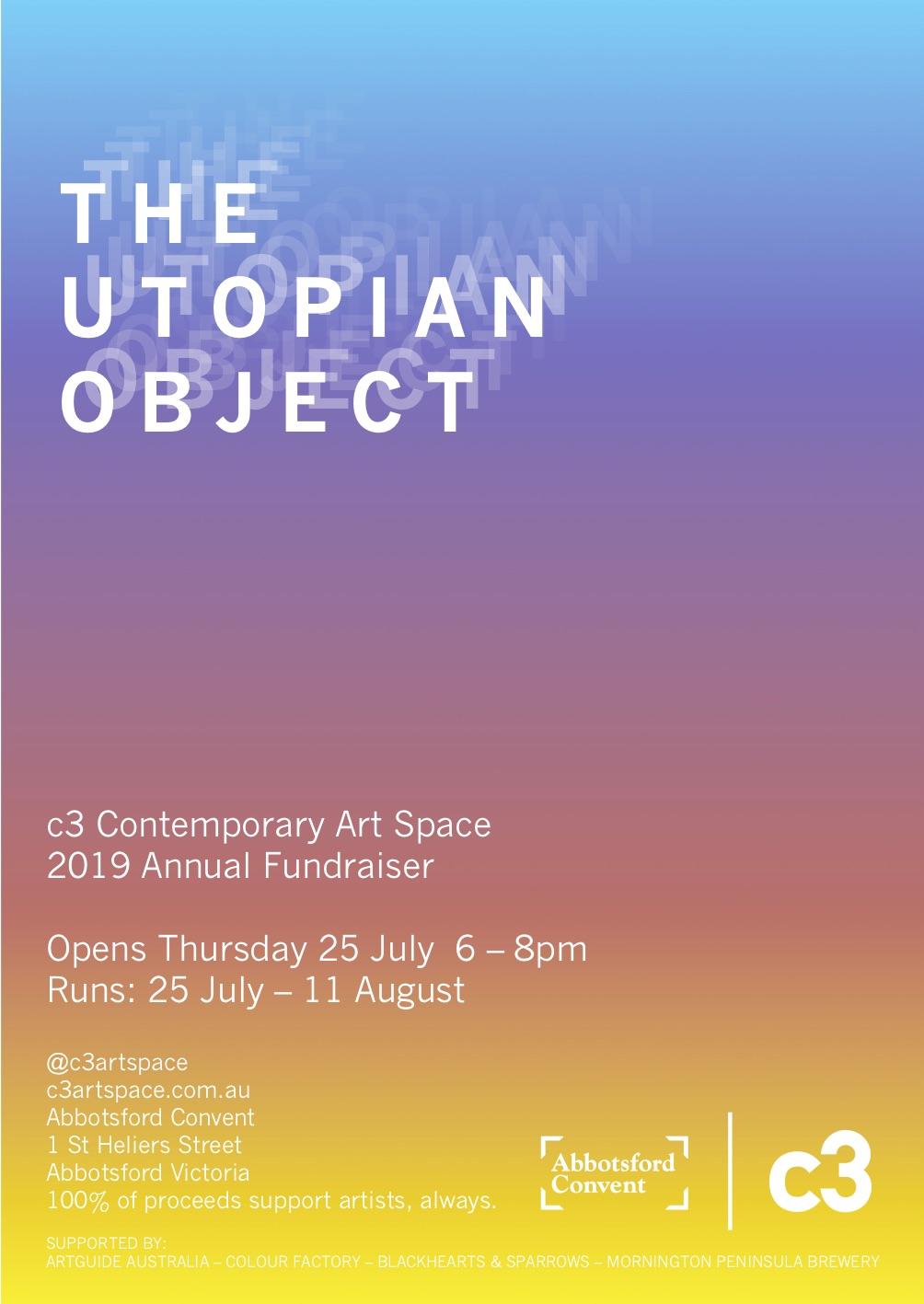 2. Utopian Object.jpg