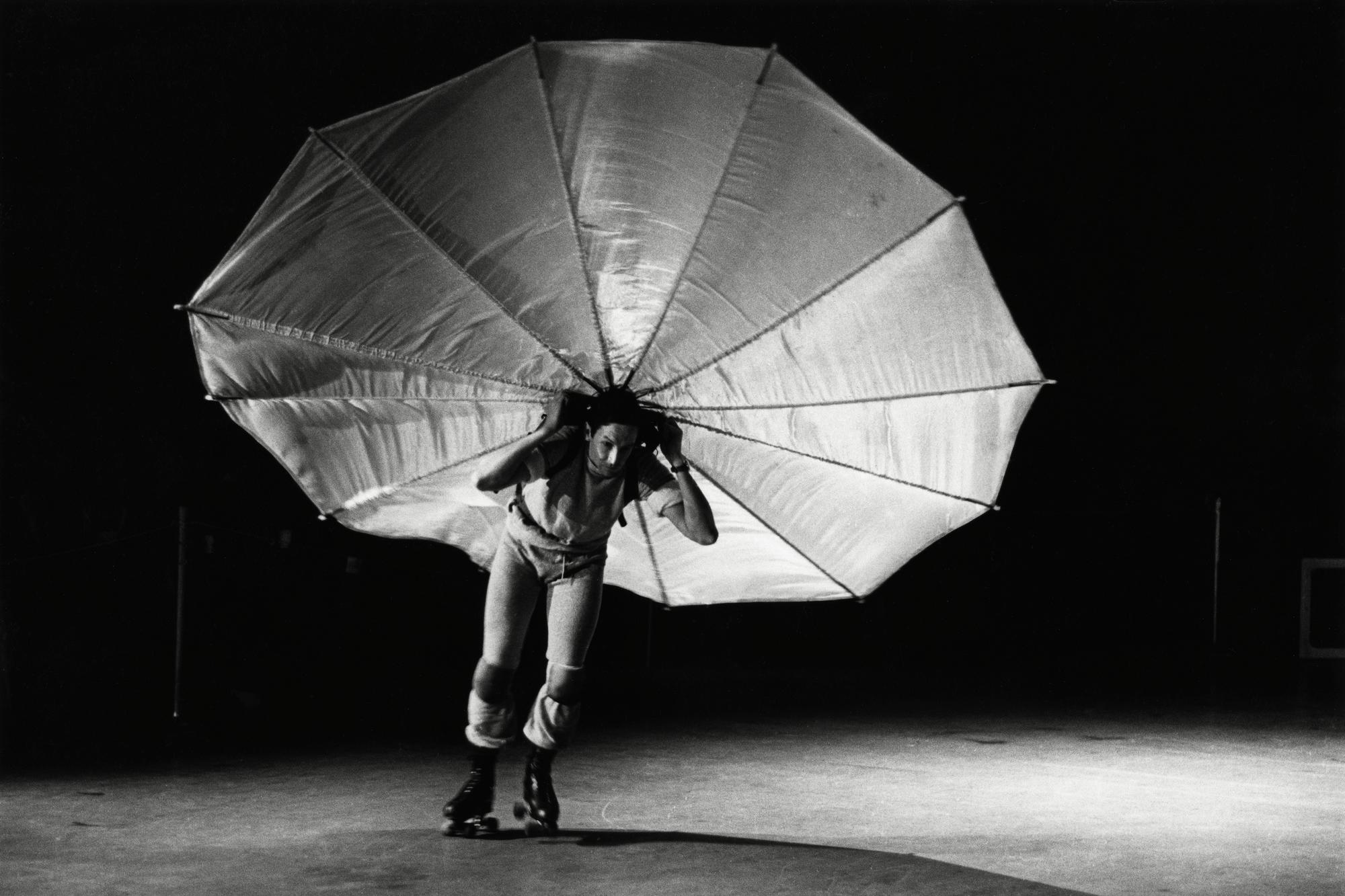Robert Rauschenberg, Pelican, 1963.