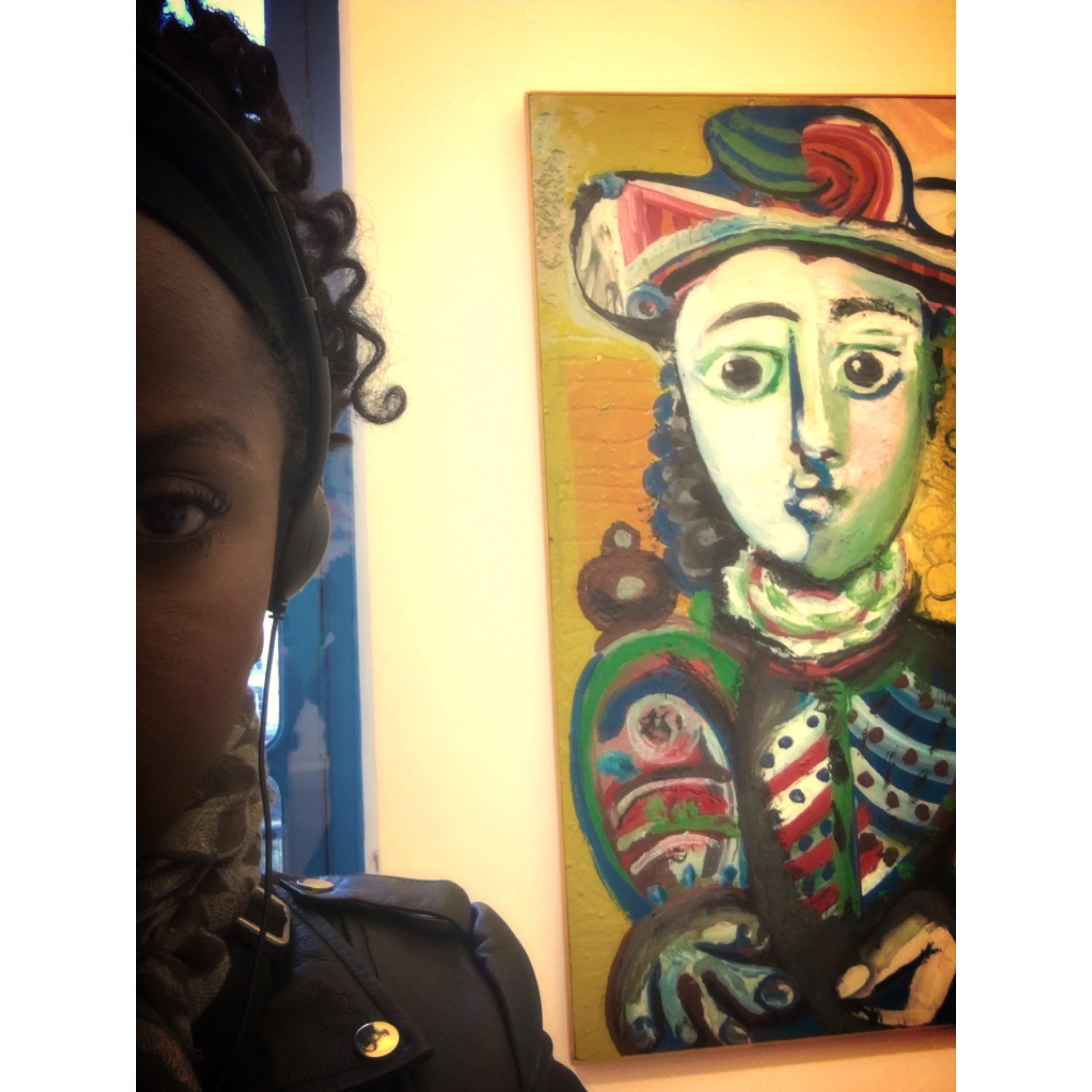 Picasso Museum in Paris might be one of my favorite museums!