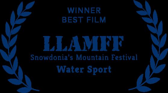 Winner Best Film Llanberis Mountain Film Festival (UK) 2016