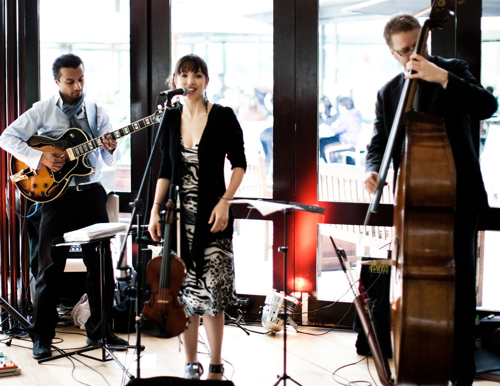 Bands & Musicians - At Empire, we've built relationships with hundreds of local musicians and bands over the years, sourcing music to many different types of events. We have music to cater to all tastes, from Jazz trios to classic rock bands to classical performers.