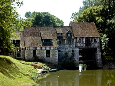 Moulin D'Ande
