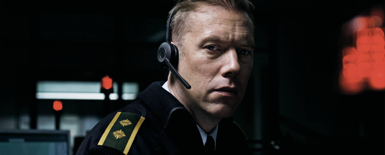 Den danske filmen DEN SKYLDIGE avslutter vårsemesteret den 20. mai.