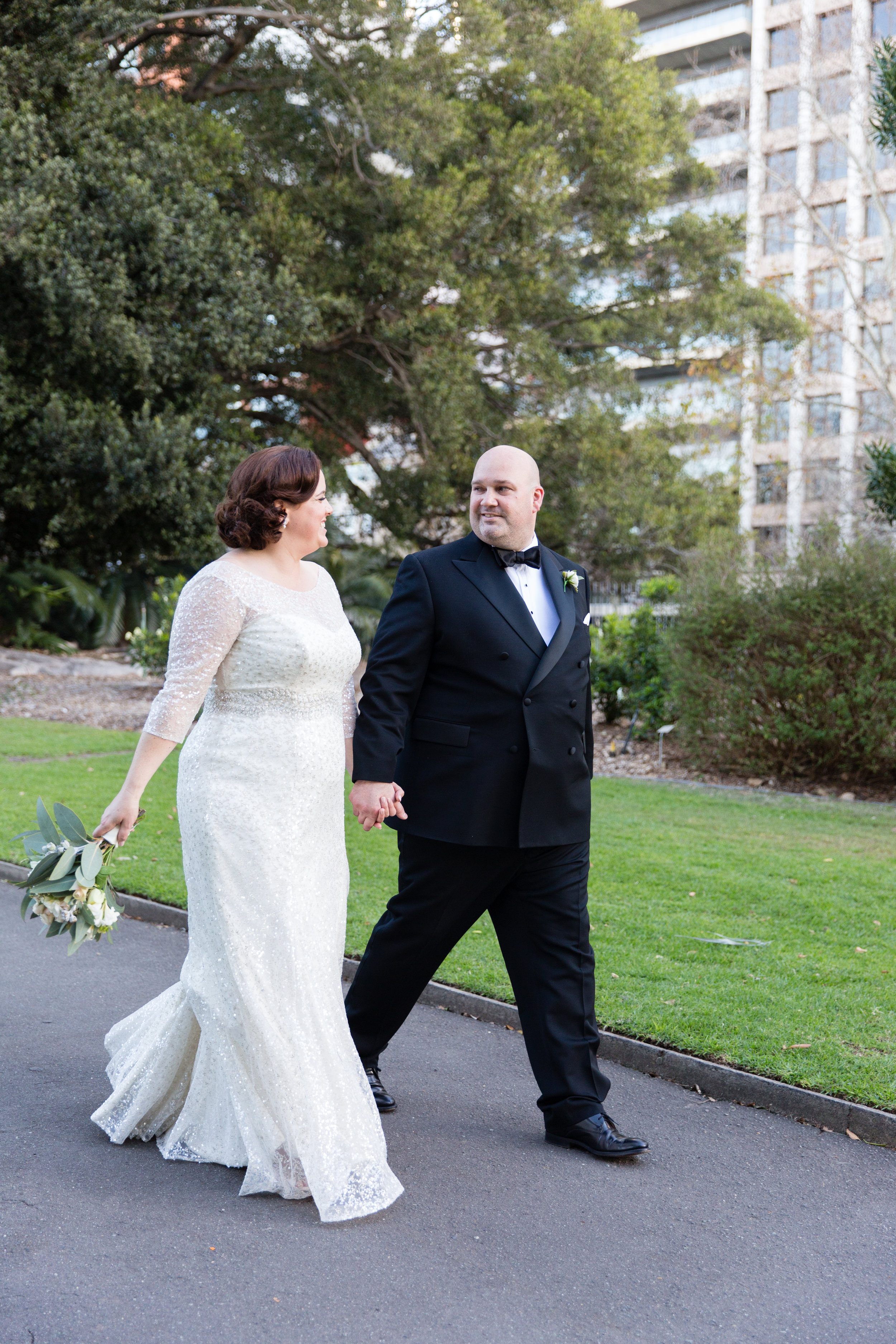 PHOTOGRAPHED WITH LOVE SYDNEY WEDDING PHOTOGRAPHY KIRRIBILLI