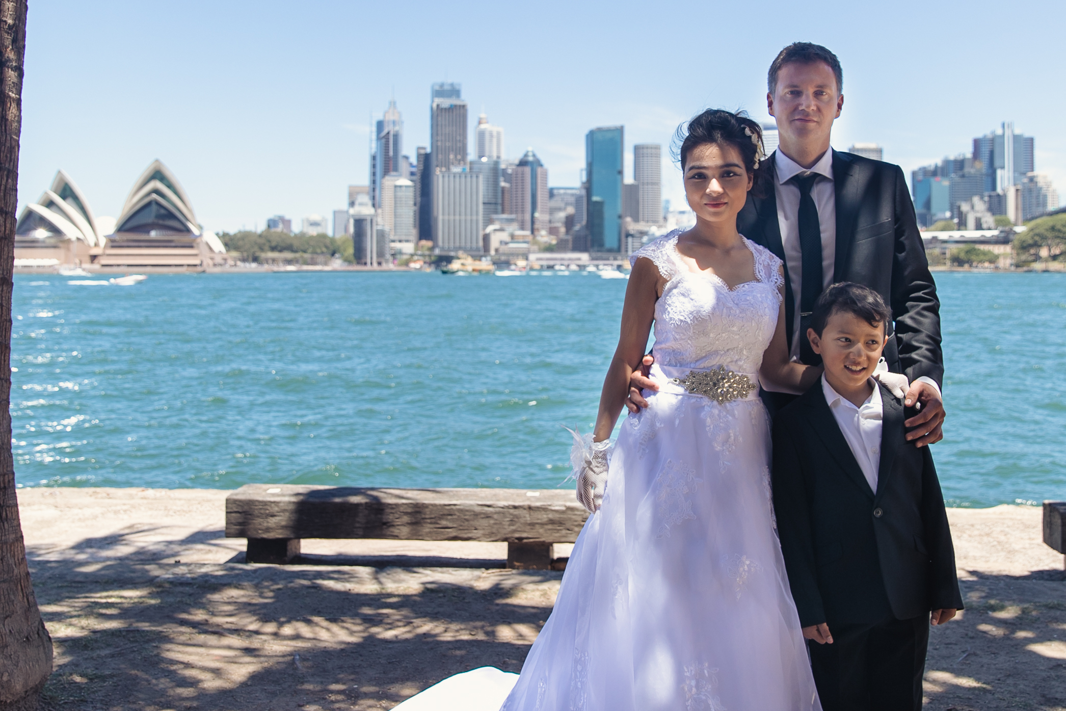 Photographed With Love Sydney Wedding Photography Milsons Point