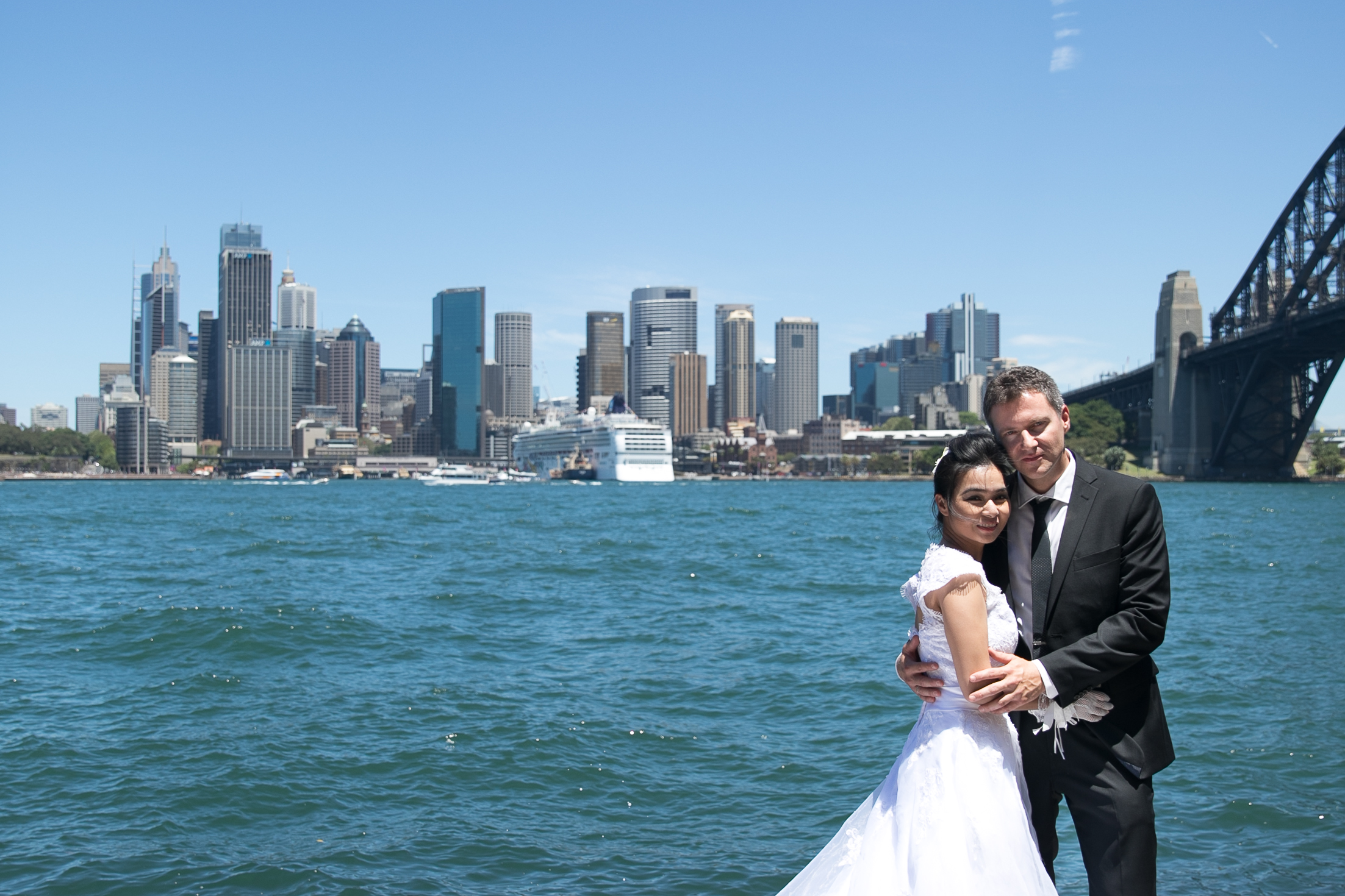 Photographed With Love Candid Wedding Photography Milsons Point