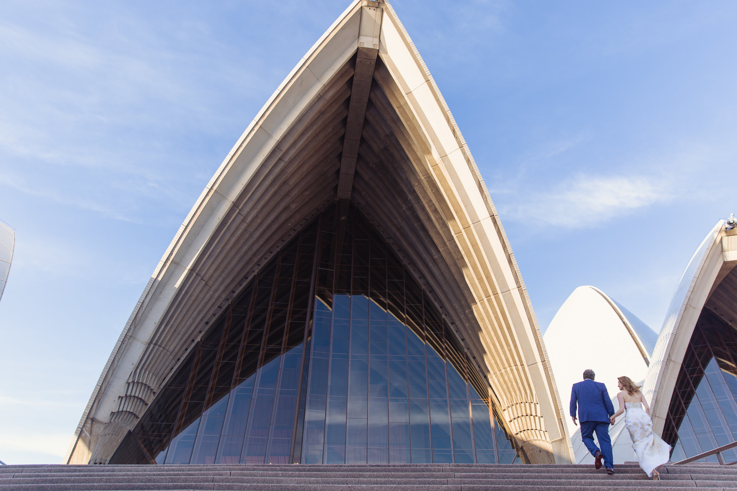 Photographed With Love Sydney Wedding Photography Opera House