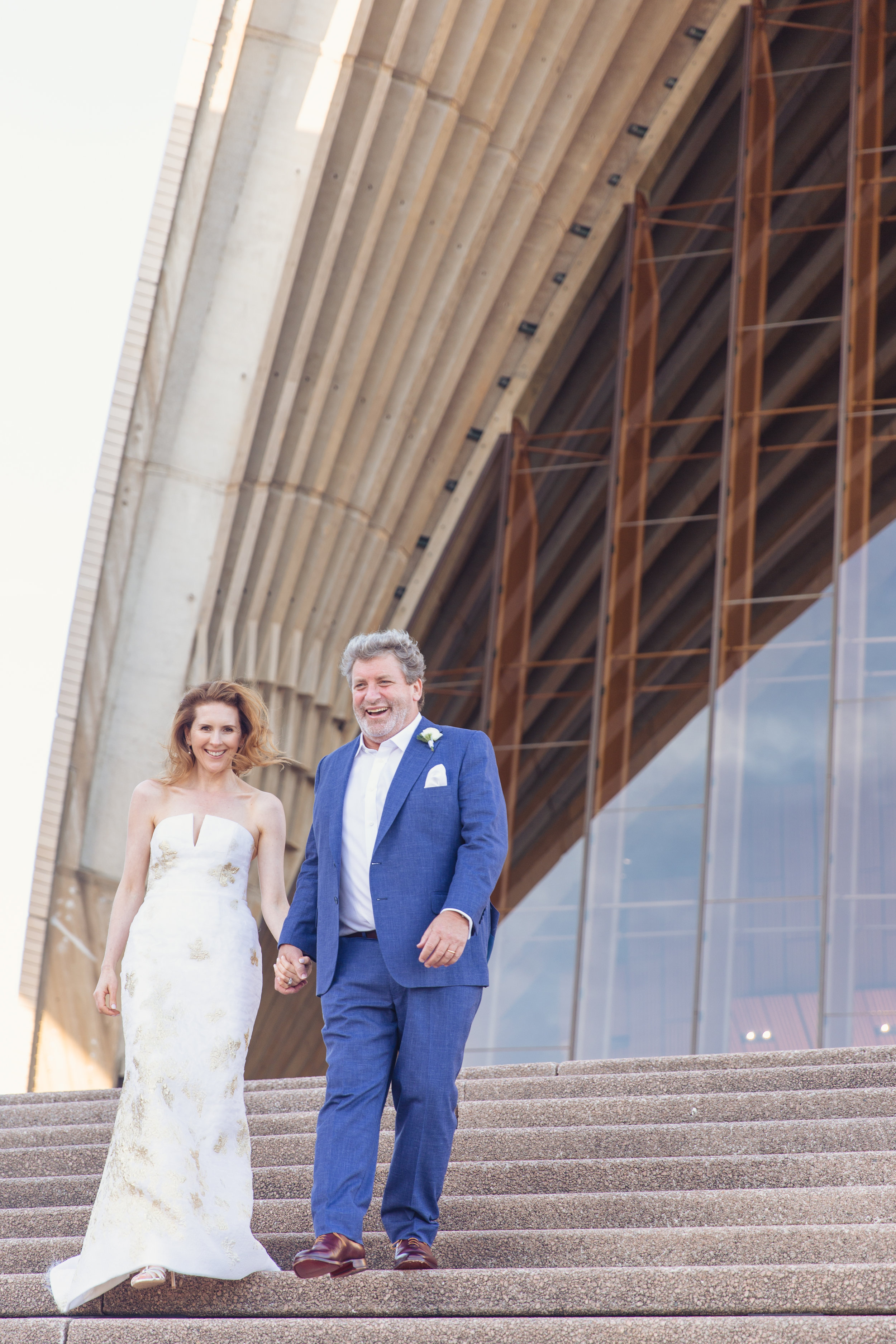 Photographed With Love Candid Wedding Photography Opera House