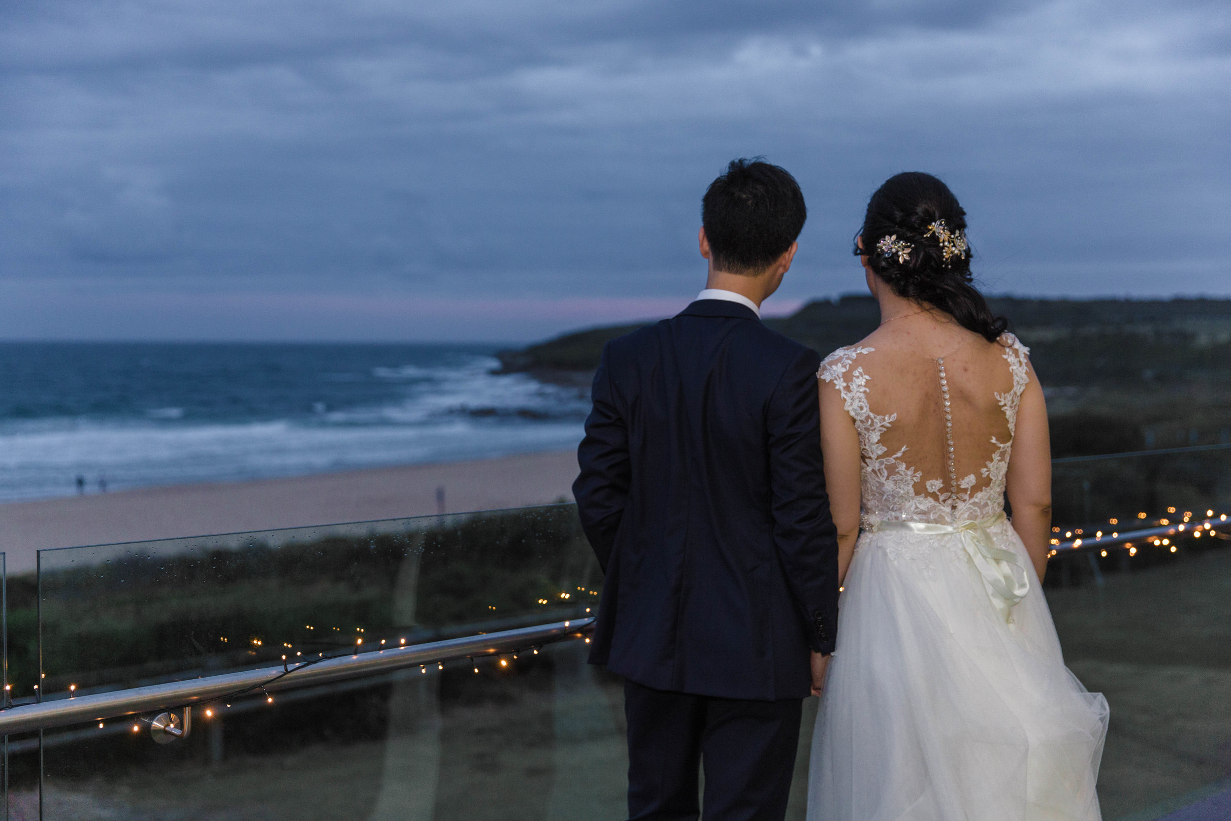 Photographed With Love Sydney Wedding Photographer Maroubra