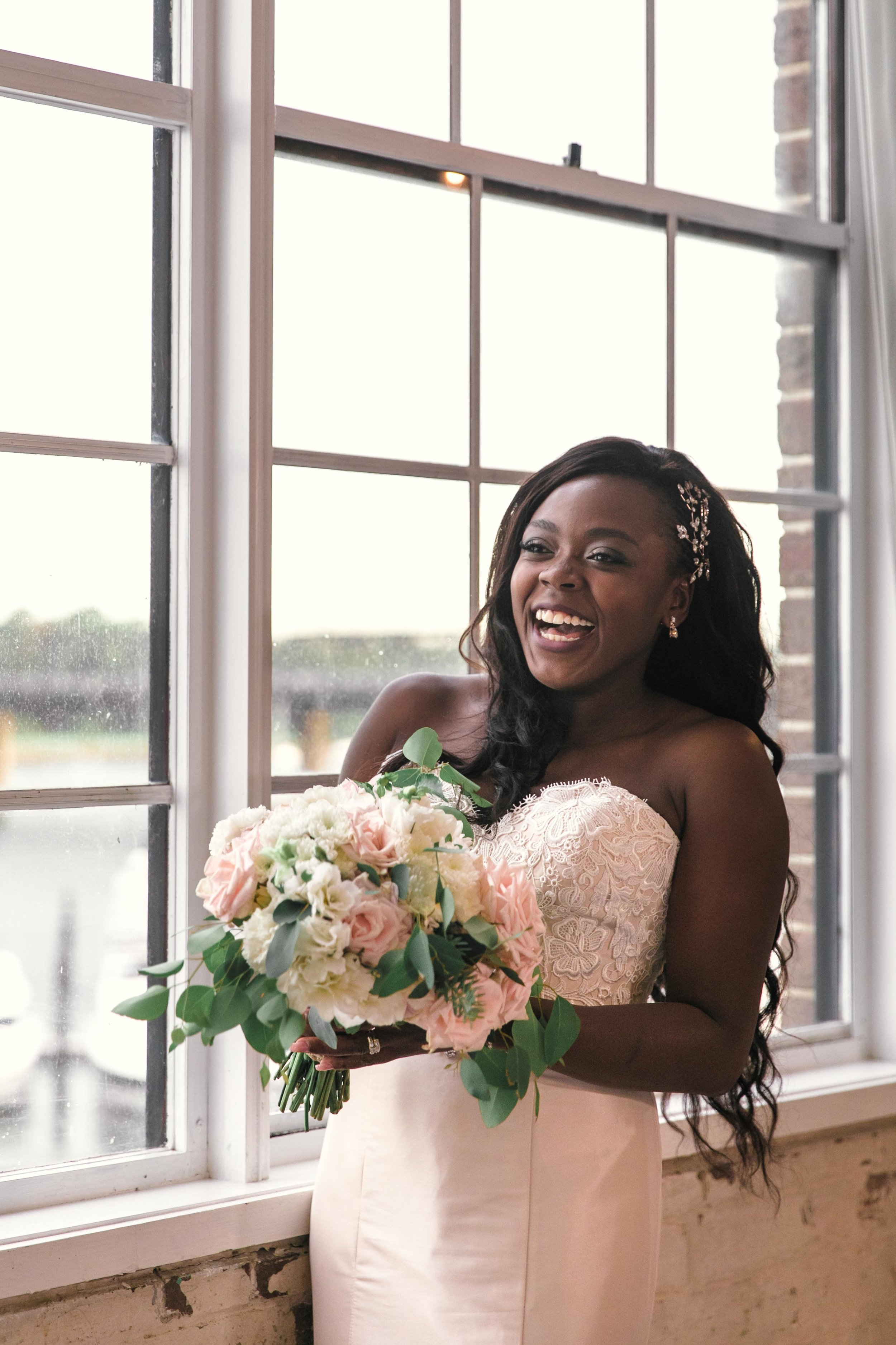 Photographed With Love Wedding Photography Sydney Birkenhead Point